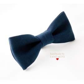 Bow Tie Csokornyakkendő sötétkék