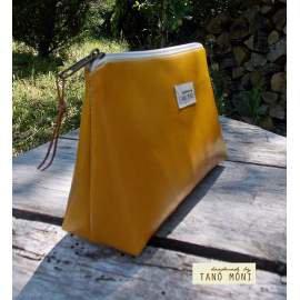 NESZESZER MŰBŐR mustársárga