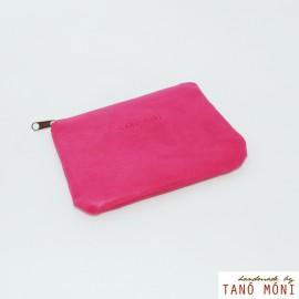 PÉNZTÁRCA pink (új)